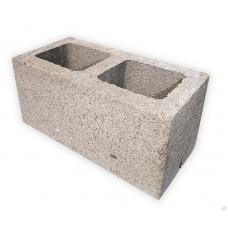 Керамзитобетонный блок 300х200х400 мм